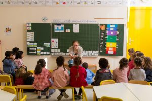 École primaire du 15ème arrondissement de Paris
