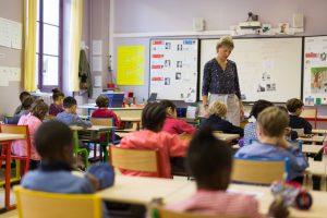École primaire du 16ème arrondissement de Paris